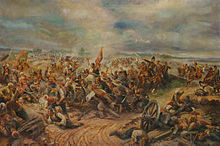 The First Serbian Uprising (1804–1813) against the Ottoman Empire
