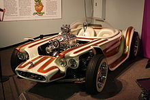 Today in Labor History April 4, Big Daddy Roth died. Beatnik Bandit.