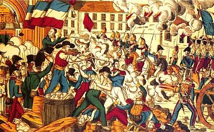 Revolte des Canuts